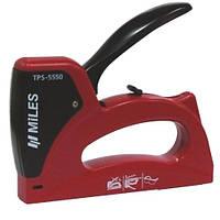 Степлер Miles TPS-5550/Y 6-14 мм