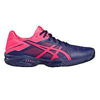 Теннисные кроссовки ASICS GEL-SOLUTION SPEED W (E650N 4920), фото 1