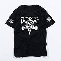 Футболка | Thrasher logo one, фото 1