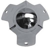 Скругленный стальной уголок CF-04