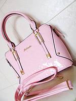 Стильная женская сумка-лак Луи витон