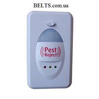 Электромагнитный прибор Pest Reject, отпугиватель насекомых Пест Риджект.