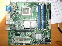 Материнская плата Intel DG965RY Intel G965, s775 б/у