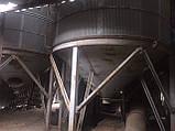 Бункер ОБВ-40, фото 4