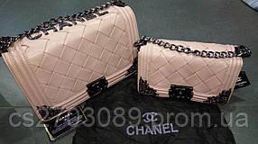 Сумочка-клатч Chanel