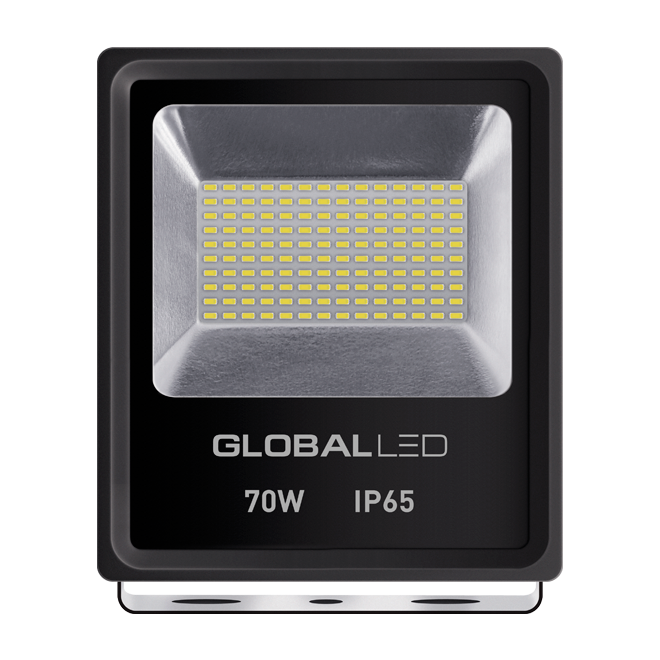 GLOBAL FLOOD LIGHT 70W