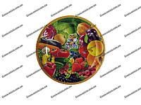 Крышка закаточная Полинка полноцвет