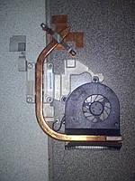 Система охлаждения Adda AB7905MX-EB3 с ноутбука Packard Bell New90