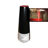 Вспышка красная 3 м 1 сек / 4шт. GCP-1R (24/4)