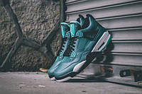 Nike Air Jordan 4 Retro Teal
