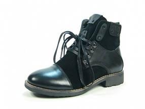 Детские зимние ботинки Calorie:2538-Y683