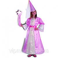 Карнавальный костюм Принцесса (розовый)