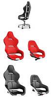 Ferrari разработали фирменное кресло
