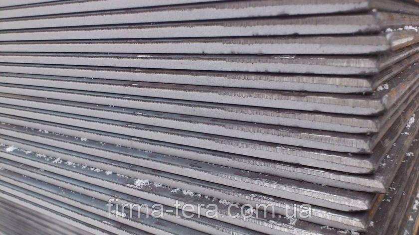 Лист горячекатаный 4 мм ст 3 пс/ 3пс5 1500 х 6000, фото 2