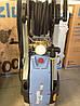 Аппарат высокого давления Kranzle Profi 175 TS T