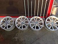Диски колеса R19 Оригинал Стиль 594 BMW X6 E71 F16 X5 E70 F15 пробег 5000km!