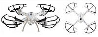 Квадрокоптер на радиоуправлении RC109F с FPV камерой (дрон, беспилотник)