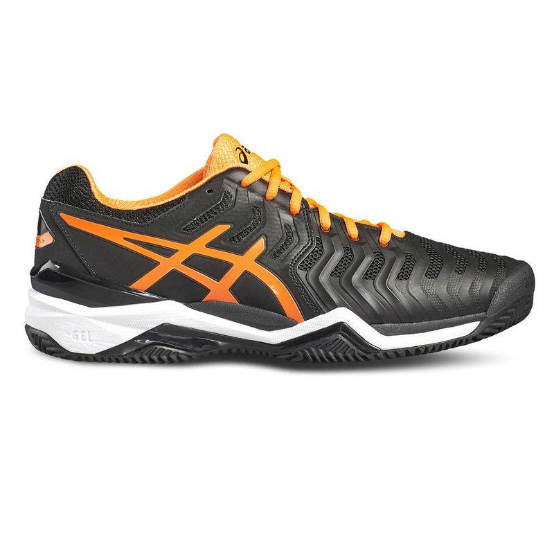 Теннисные мужские кроссовки Asics Gel-Resolution 7 Clay (E702Y-9030)