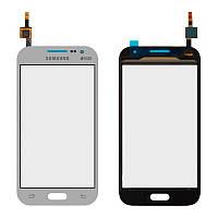 Сенсор тачскрин Samsung G361h, G361f Galaxy Core Prime VELTE белый High Copy