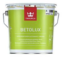 """Betolux """"Бетолюкс"""" краска для пола. Глянцевая краска для бетонных и деревянных полов 2,7 л"""