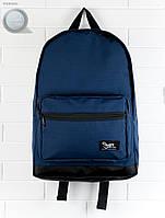 Рюкзак (с отделением для ноутбука 16″) Staff - 25 L Blue Art. VGH0041 (синий)