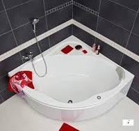 Ванна Ravak NewDay 140x140  C651000000