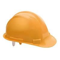 Каска строительная защитная PACIFIC, желтая