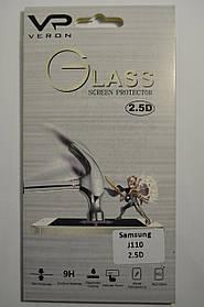 Защитное стекло Samsung J110 galaxy J1