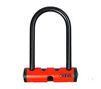 Велозамок ABUS U-mini 40 Red