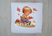 Одеяло детское для мальчика