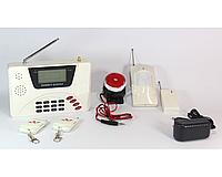 Сигнализация DOUBLE NET GSM  se