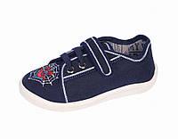 Детская текстильная обувь Raweks STAS 46 размеры 26-35