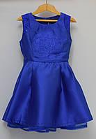 Вечернее платье детское