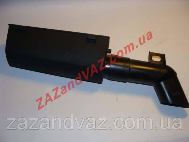 Корпус повітряного фільтра (кришка) Таврія 1102 1103 Славута інжектор Автозаз оригінал 110308-1109012