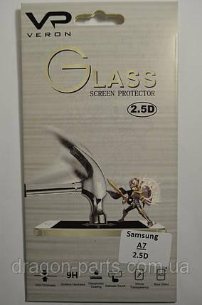 Защитное стекло Samsung A700 galaxy A7, фото 2
