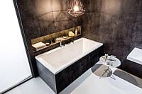 Прямоугольная ванна Ravak FORMY 01, 170Х75 и 180Х85