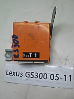 Б.У. блок управления фарами Lexus GS300 2005-2012 Б/У