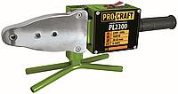 Паяльник пластиковых труб Pro Craft PL2300
