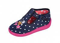Детская текстильная обувь Raweks Ula 30 размеры 20-26