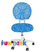 Компьютерное кресло для подростка FunDesk LST1 Blue