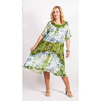 Красивое женское платье / Гарне плаття на літо