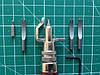 Многофункциональный инструмент 5 в 1 для кожи, арт. СК  6026