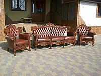 Комплект меблів БАРОККО (2808)