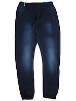 Спортивные штаны под джинс для мальчиков, F&D размеры 8-16, арт. DY-1900
