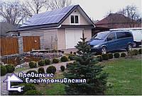 Мережева електростанція 5 кВт м. Лубни