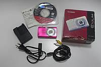 Фотоаппарат Casio Exilim EX-Z80 Purple (FR-2640)