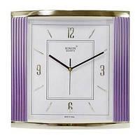 Настенные часы Rikon 7351_DX_Violet