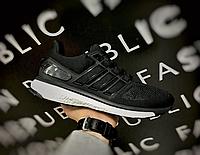 Adidas Energy Boost 3m Black