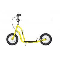 Самокат Yedoo TIDIT 5+ (yellow)