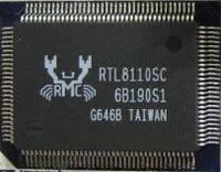 RTL8110SC. Новый. Оригинал.